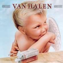 Van Halen: 1984, CD