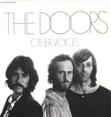 The Doors: Other Voices (180g), LP