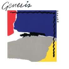 Genesis: Abacab (2007 Digital Remaster & Stereo Mix), CD