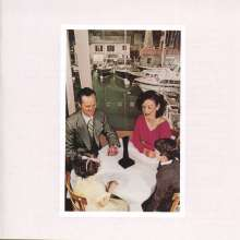 Led Zeppelin: Presence (Reissue) (Digisleeve), CD