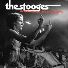 The Stooges: Have Some Fun: Live At Ungano's, LP