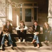 Big Star: Keep An Eye On The Sky (Enhanced), 4 CDs