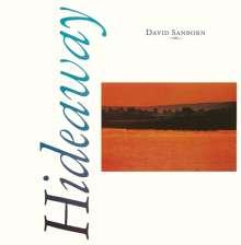 David Sanborn (geb. 1945): Hideaway, CD