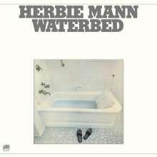 Herbie Mann (1930-2003): Waterbed, CD