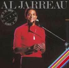 Al Jarreau (1940-2017): Look To The Rainbow (Japan-Optik), CD