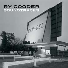 Ry Cooder: Filmmusik: Soundtracks, 7 CDs