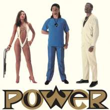 Ice-T: Power, LP