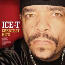 Ice-T: Greatest Hits, CD