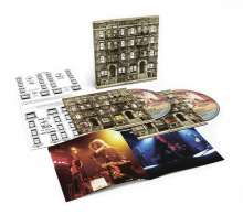 Led Zeppelin: Physical Graffiti: 2015 Reissue (40th Anniversary Edition), 2 CDs