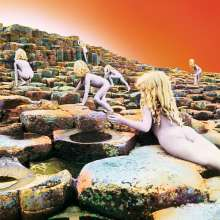 Led Zeppelin: Houses Of The Holy (2014 Reissue) (Remastered) (Deluxe Edition), 2 CDs