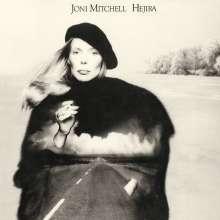 Joni Mitchell: Hejira (180g), LP