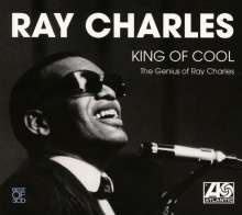 Ray Charles: King Of Cool, 3 CDs