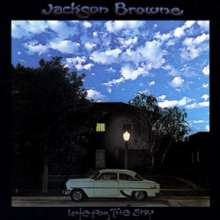 Jackson Browne: Late For The Sky (remastered), LP