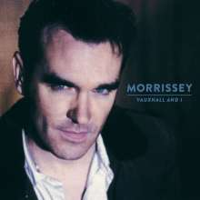 Morrissey: Vauxhall And I, LP