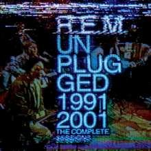 R.E.M.: Unplugged 1991 & 2001 - The Complete Sessions, 2 CDs
