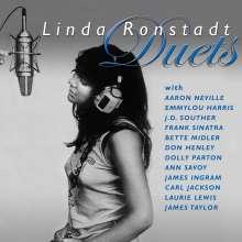 Linda Ronstadt: Duets, CD