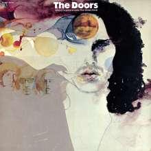 The Doors: Weird Scenes Inside The Gold Mine, 2 LPs