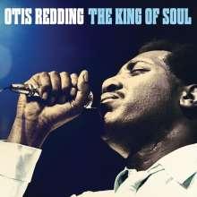 Otis Redding: The King Of Soul, 4 CDs