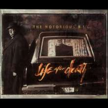 The Notorious B. I.G.: Life After Death, 3 LPs