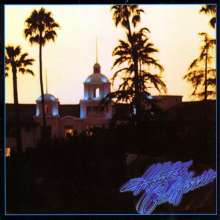 Eagles: Hotel California (180g), LP