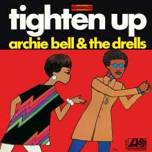 Archie Bell & The Drells: Tighten Up, CD