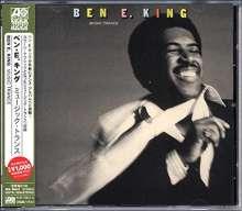 Ben E. King: Music Trance, CD