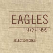 Eagles: Selected Works (1972 - 1999), 4 CDs