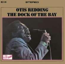 Otis Redding: The Dock Of The Bay, CD