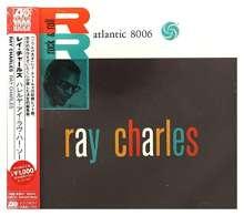 Ray Charles: Ray Charles (Aka Hallelujah I Love You So), CD