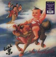 Stone Temple Pilots: Purple, LP