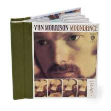 Van Morrison: Moondance (Deluxe Edition) (4 CD + Blu-ray Audio), 4 CDs und 1 Blu-ray Audio