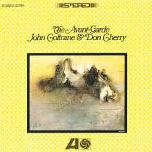 John Coltrane & Don Cherry: The Avant-Garde, CD