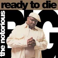The Notorious B. I.G.: Ready To Die, 2 LPs