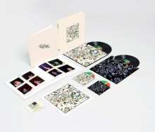 Led Zeppelin: Led Zeppelin III (2014 Reissue) - Super Deluxe Edition Box Set (2 CD + 2 LP), 2 CDs