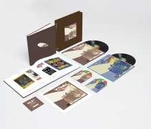 Led Zeppelin: Led Zeppelin II (2014 Reissue) (remastered) (180g) (Super Deluxe Edition Box Set ), 2 LPs