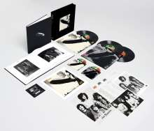 Led Zeppelin: Led Zeppelin (2014 Reissue) (180g) (Super Deluxe Edition Box Set), 5 CDs