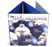 Holiday Collection, 4 CDs