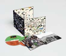 Led Zeppelin: Led Zeppelin III (2014 Reissue) (Deluxe Edition), 2 CDs