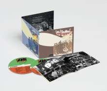 Led Zeppelin: Led Zeppelin II (2014 Reissue) (Deluxe Edition), 2 CDs