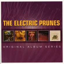 The Electric Prunes: Original Album Series, 5 CDs