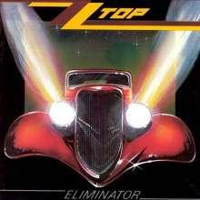 ZZ Top: Eliminator (180g), LP
