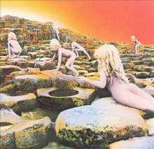 Led Zeppelin: Houses Of The Holy (2014 Reissue) (remastered) (180g), LP