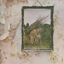 Led Zeppelin: Led Zeppelin IV (2014 Reissue) (remastered) (180g), LP
