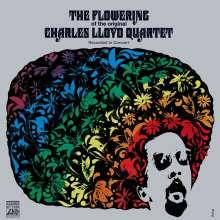 Charles Lloyd (geb. 1938): The Flowering, CD