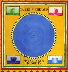 Talking Heads: Speaking In Tongues (180g), LP