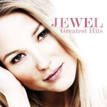 Jewel: Greatest Hits, CD