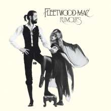 Fleetwood Mac: Rumours, CD