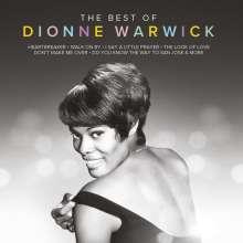 Dionne Warwick: The Best Of Dionne Warwick, 2 CDs