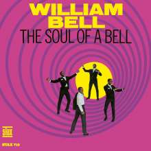 William Bell: The Soul Of A Bell, CD