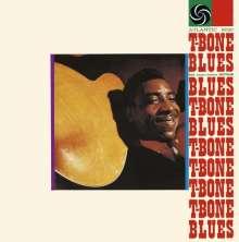 T-Bone Walker: T-Bone Blues (Japan-Optik), CD
